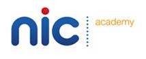 Logo NIC academy